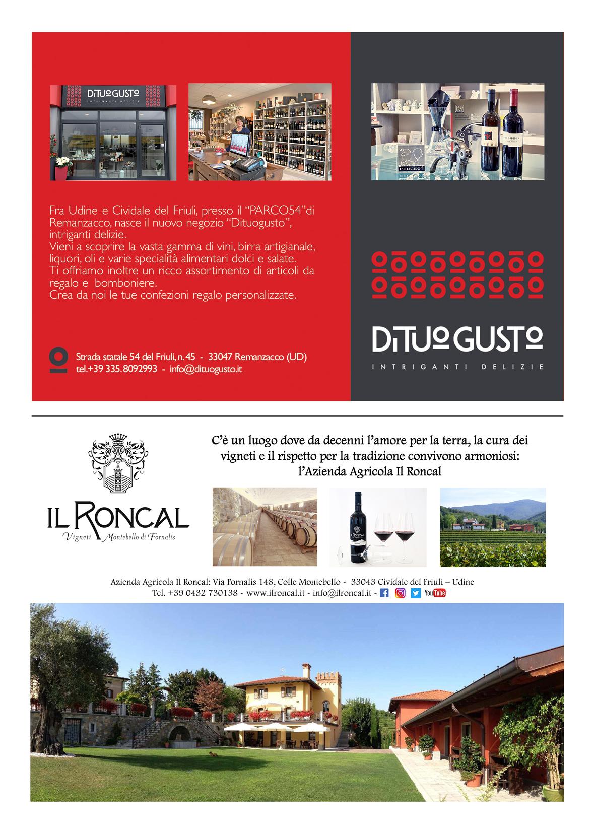 ITINERARI DEL GUSTO 2018-19 pagine singole22