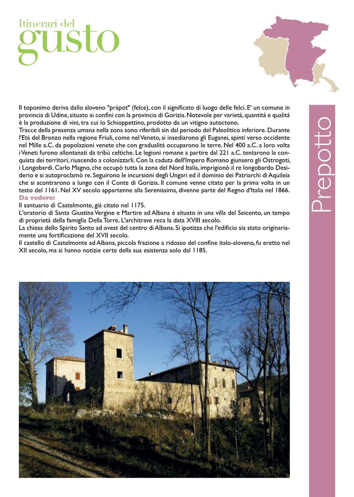 ITINERARI DEL GUSTO 2018-19 pagine singole38