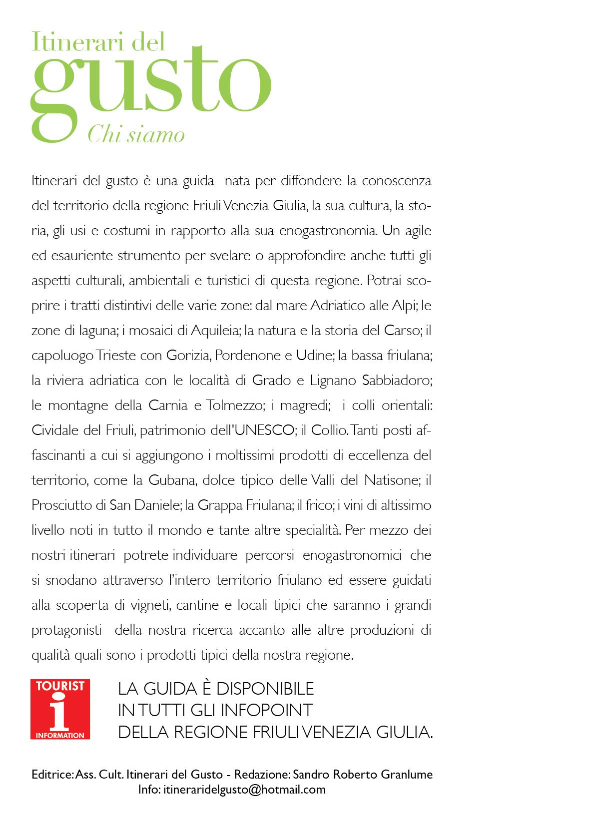 ITINERARI DEL GUSTO 2018-19 pagine singole6