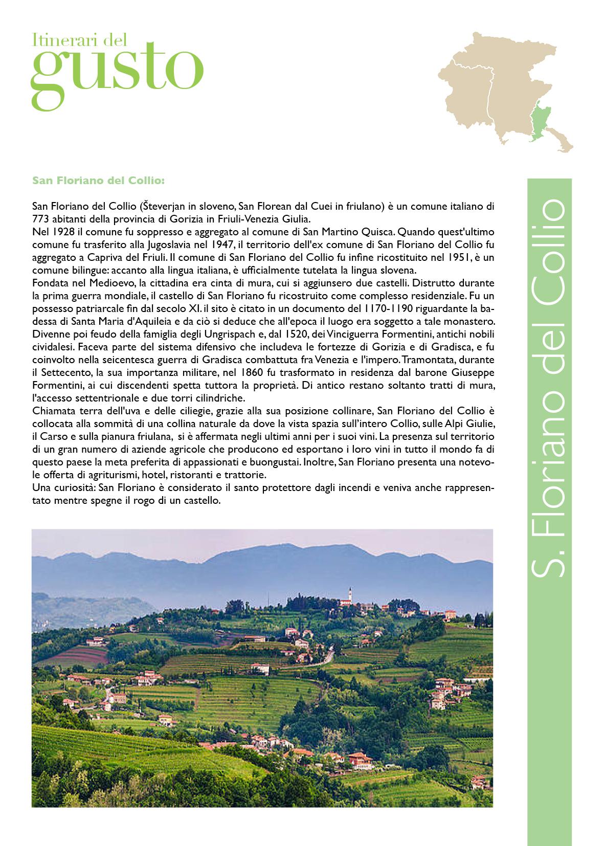 ITINERARI DEL GUSTO 2018-19 pagine singole68
