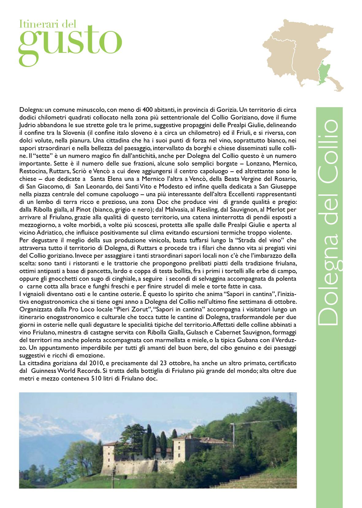 ITINERARI DEL GUSTO 2018-19 pagine singole72