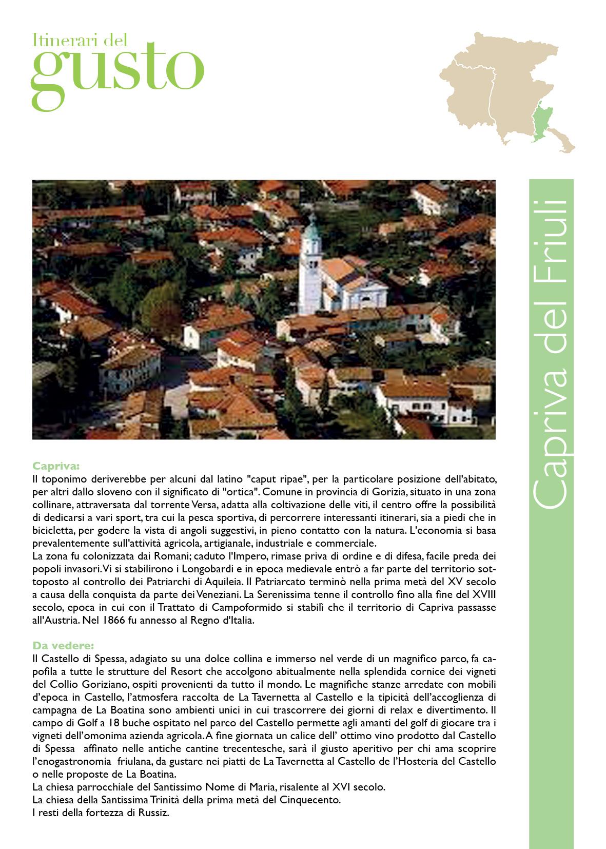 ITINERARI DEL GUSTO 2018-19 pagine singole76