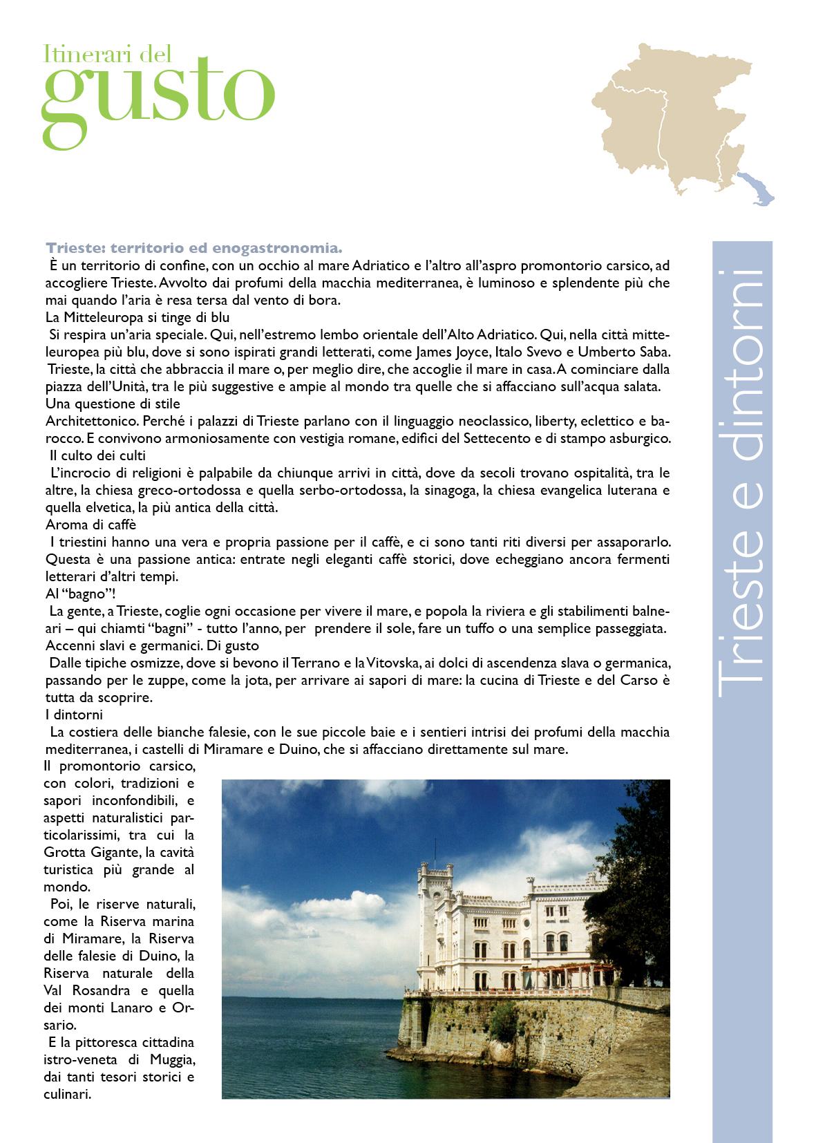 ITINERARI DEL GUSTO 2018-19 pagine singole88